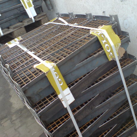 steel agico