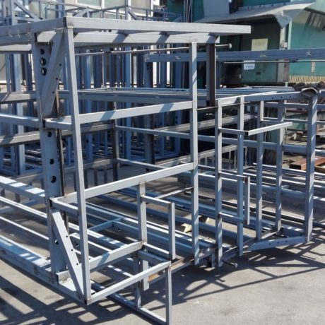 steel construction agico